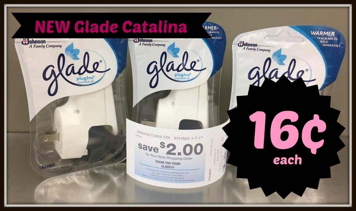 Glade Catalina 2