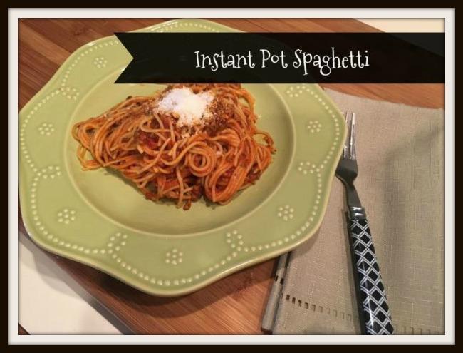 IP Spaghetti