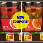 izze drinks Image