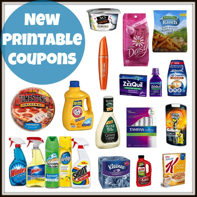 new coupons 226