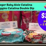huggies catalinas