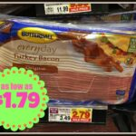 butterball bacon