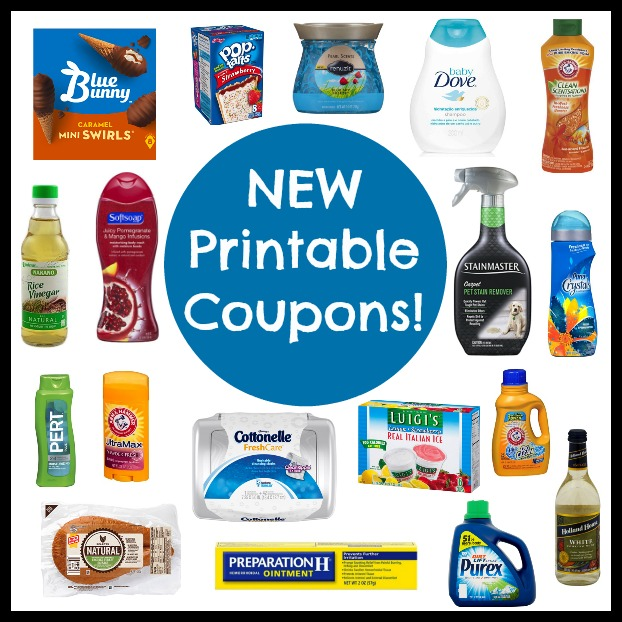 photo about Dove Printable Coupons known as Clean Printable Coupon codes! Dove, Blue Bunny, Purex, Cottonelle