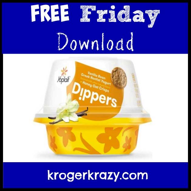 free friday 54