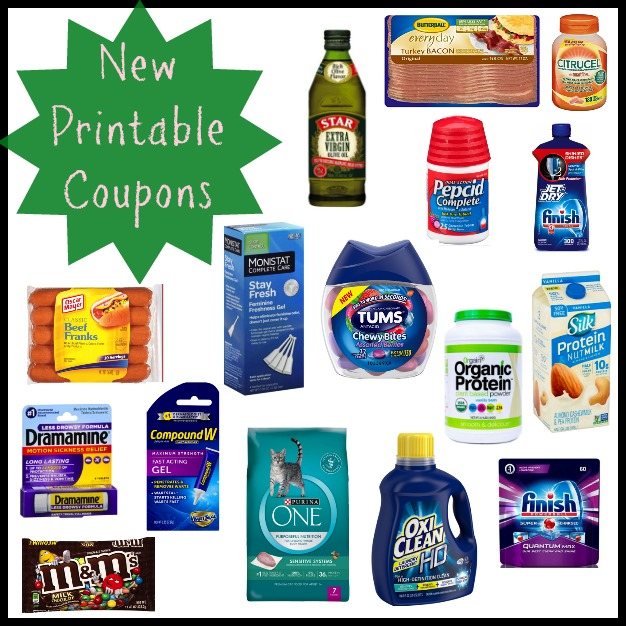 new coupons 521