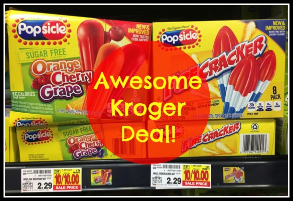 popsicle deal