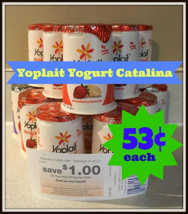 yoplait catalina