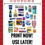 new coupons 62517