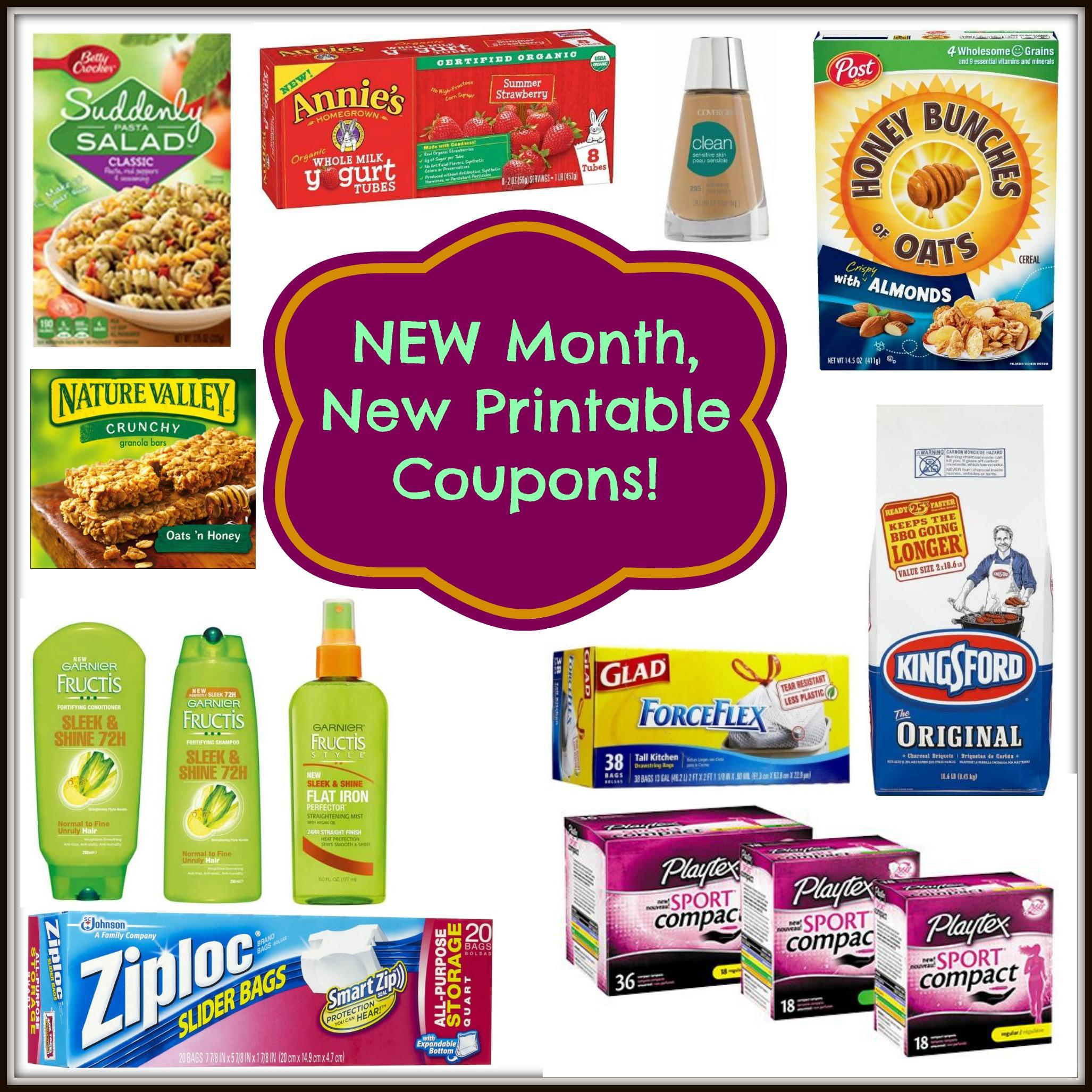 Printable grocery coupons kroger