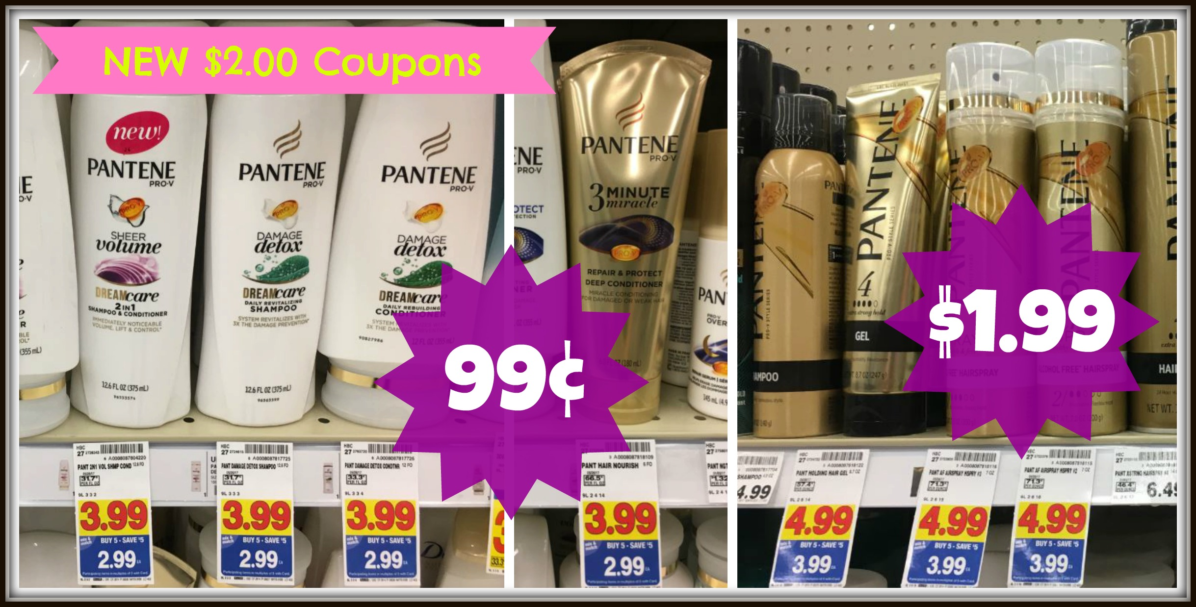 photo about Pantene Coupon Printable called Very hot* $2.00 Pantene Discount coupons Hair Treatment for as minimal as $0.99