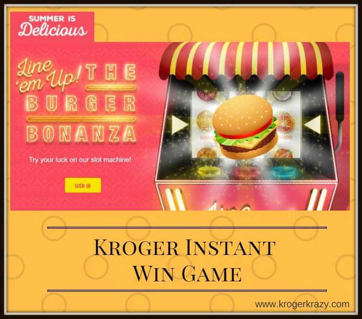 the burger bonanza