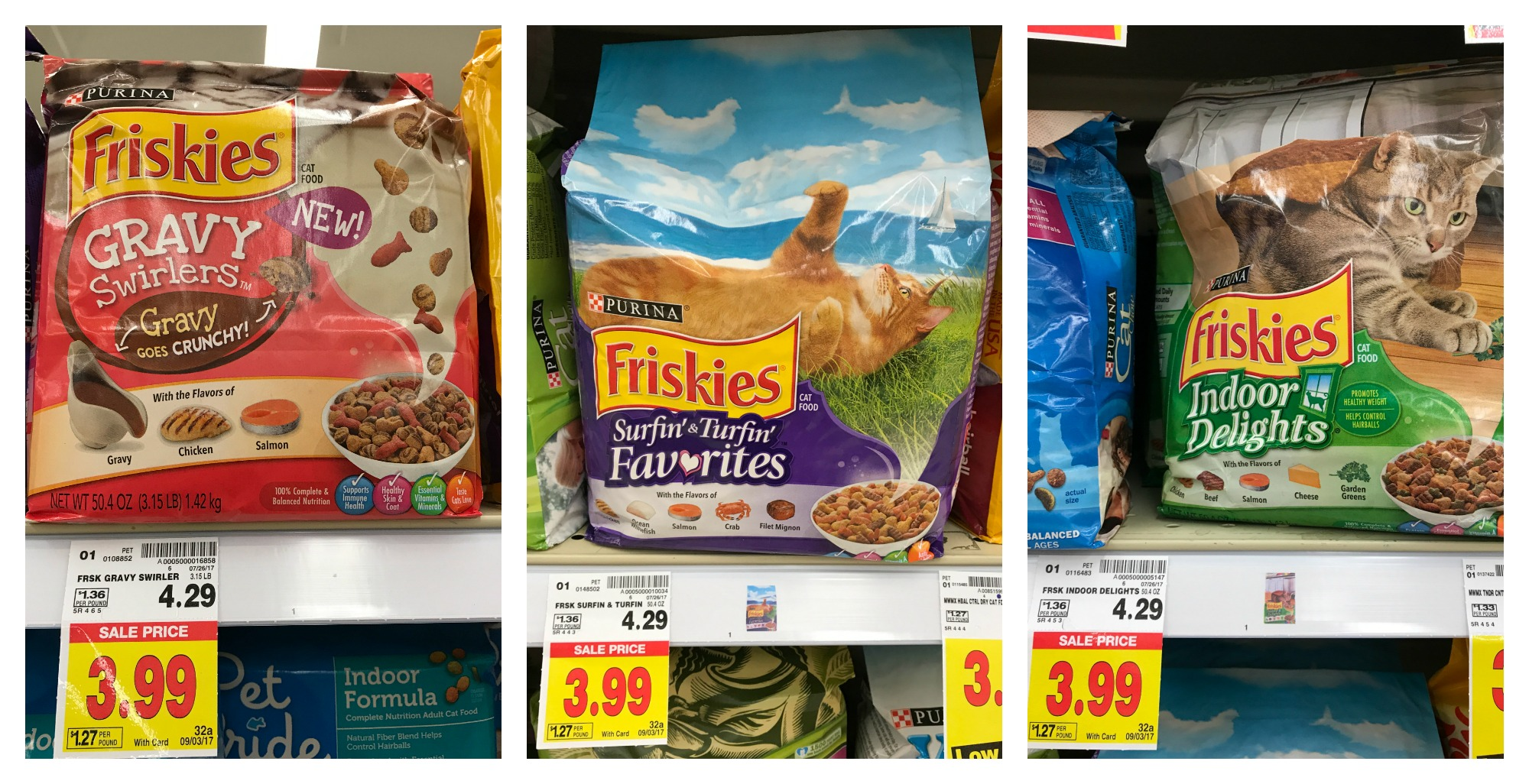 Friskies canned cat food coupons 2018