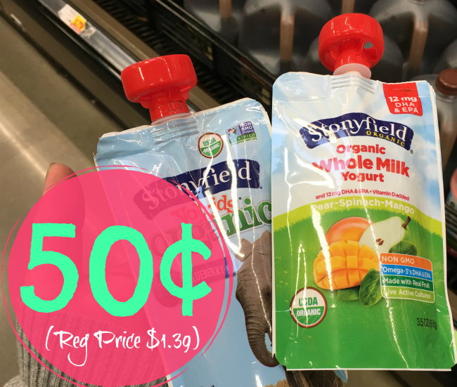 Stonyfield organic milk coupons 2018 / Best hybrid car lease