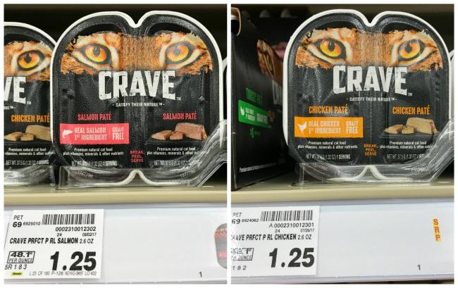 Kroger Wet Cat Food