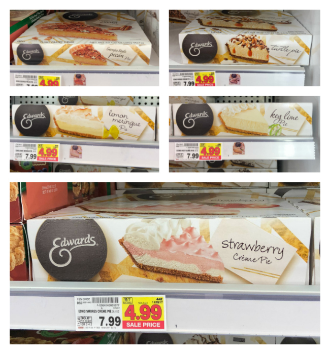 It is an image of Dynamic Edwards Pies Printable Coupons