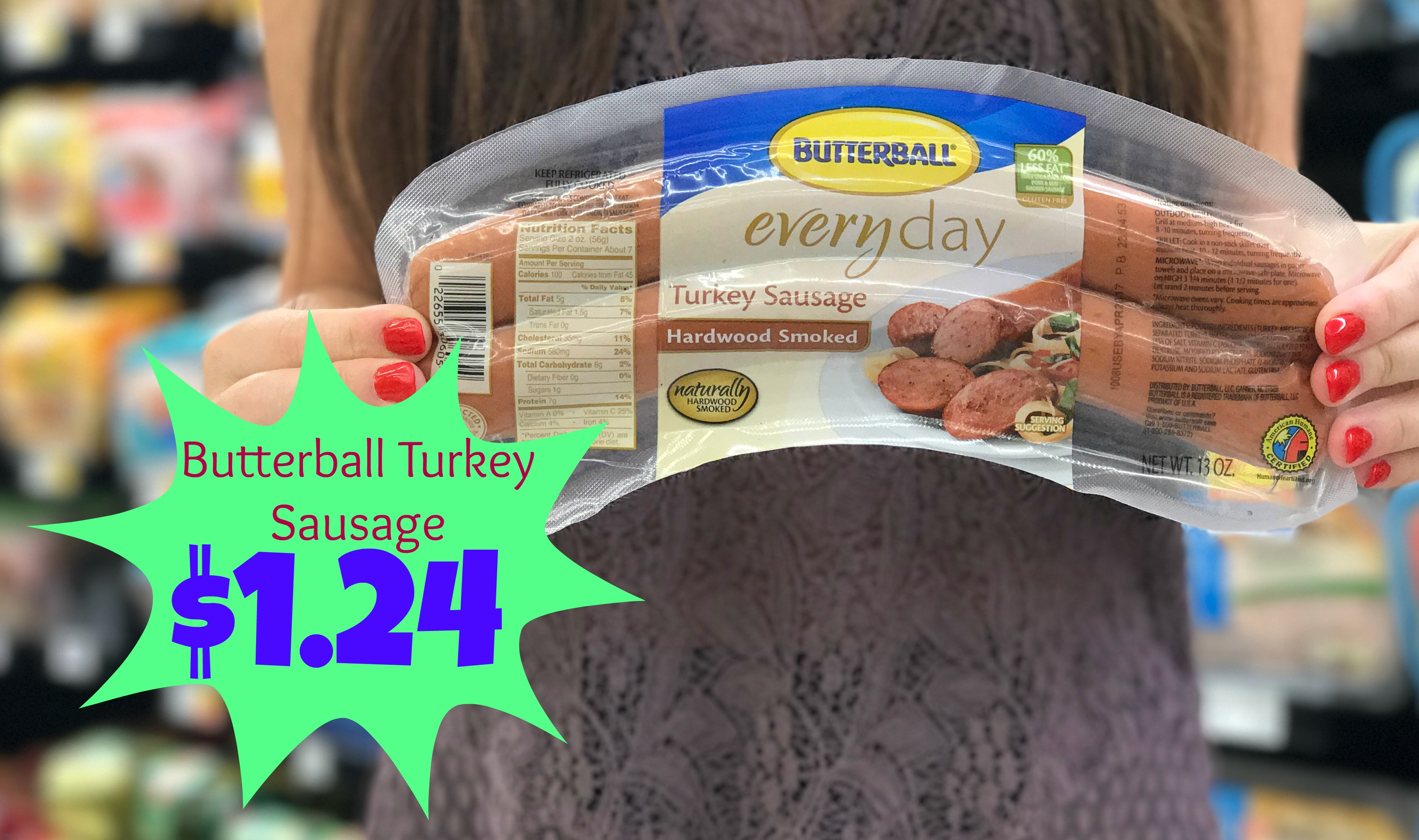 This is a photo of Insane Butterball Coupons Turkey Printable