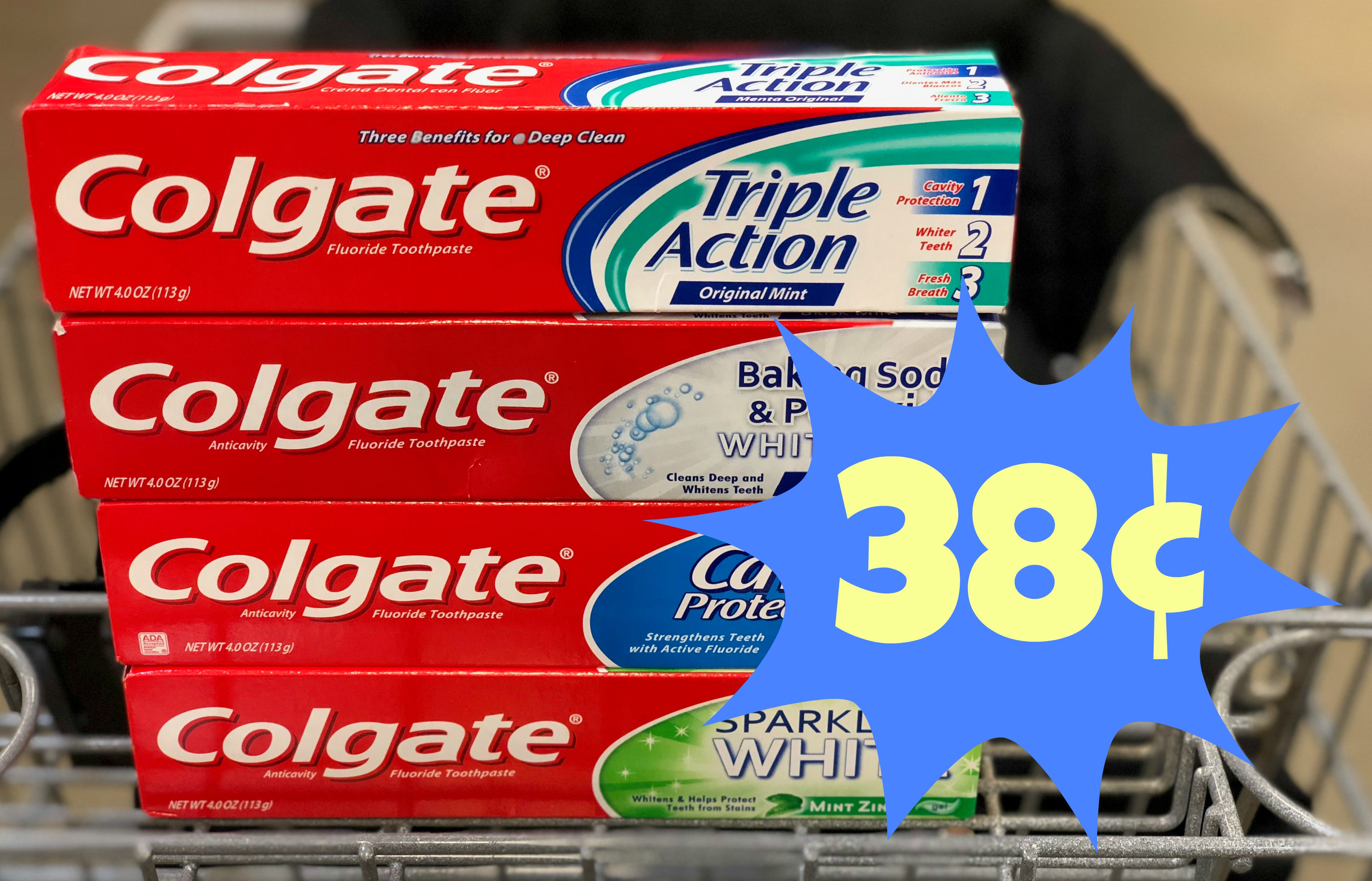 Or, use the $/1 any Colgate Toothpaste oz or larger printable coupon Use the $ Instant Coupon printing from the Magic Coupon Machine this week Final cost as low as FREE! Please note, the $ Instant Coupon printing from the Magic Coupon Machine is mentioned in the ad.