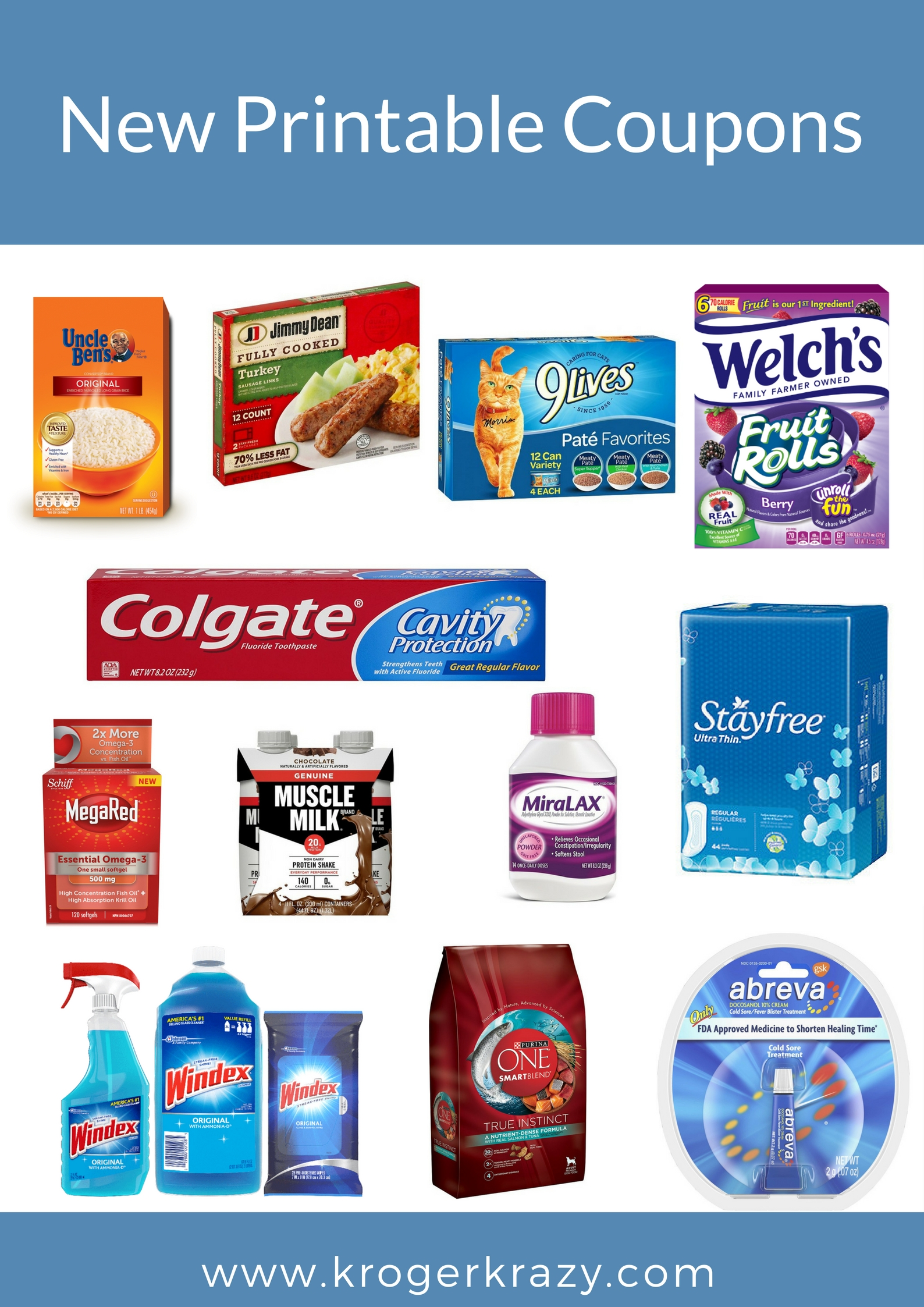 picture regarding Advil Printable Coupon identify Fresh Printable Discount codes! Stayfree, Colgate, Advil, Scrubbing