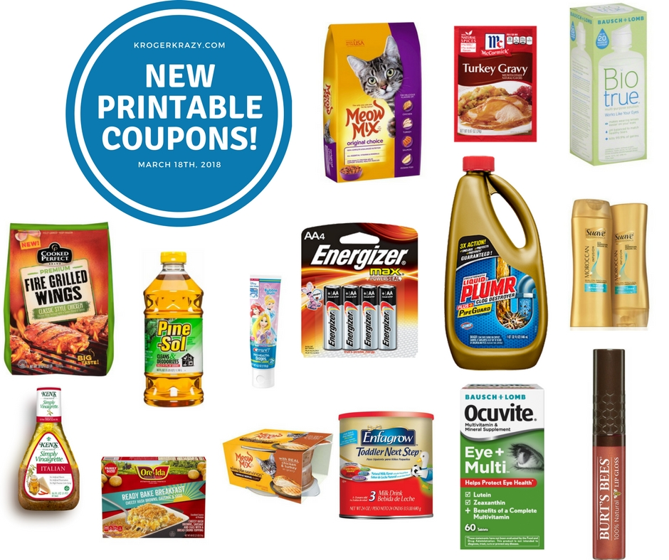 picture regarding Suave Printable Coupons named Fresh new Printable Discount coupons! Kelloggs, Kens, Meow Incorporate, Enrow