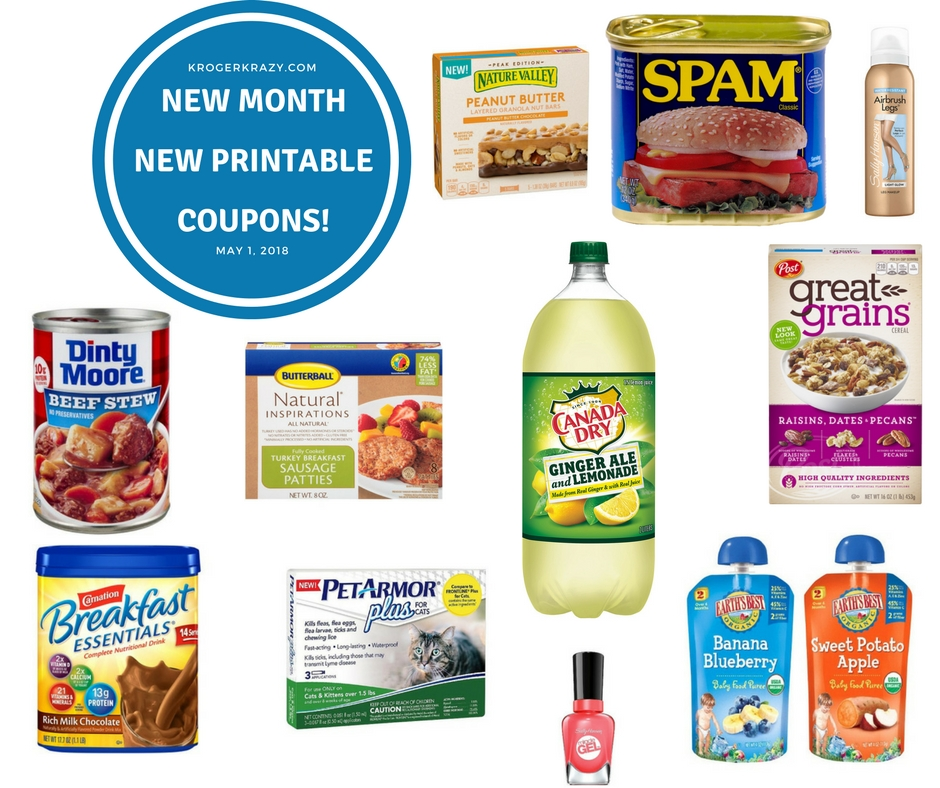 photo regarding Nature Valley Printable Coupons referred to as Fresh Thirty day period!!! Contemporary Printable Coupon codes!! Character Valley