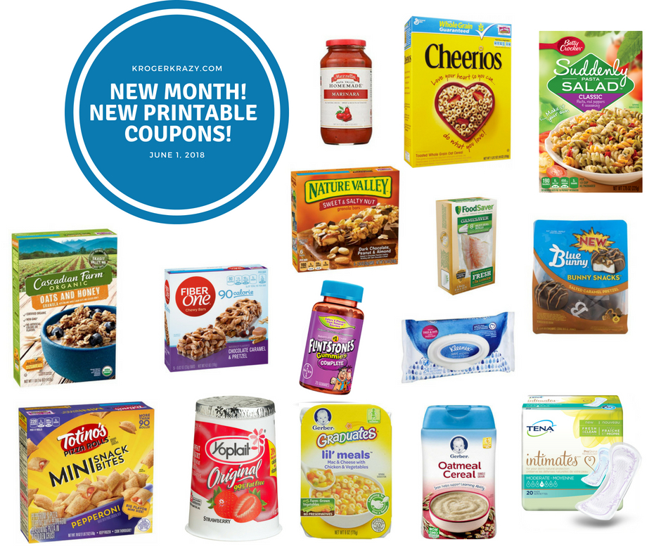 photo about General Mills Printable Coupons titled Refreshing Thirty day period! Contemporary Printable Discount coupons!! Character Valley, Kleenex