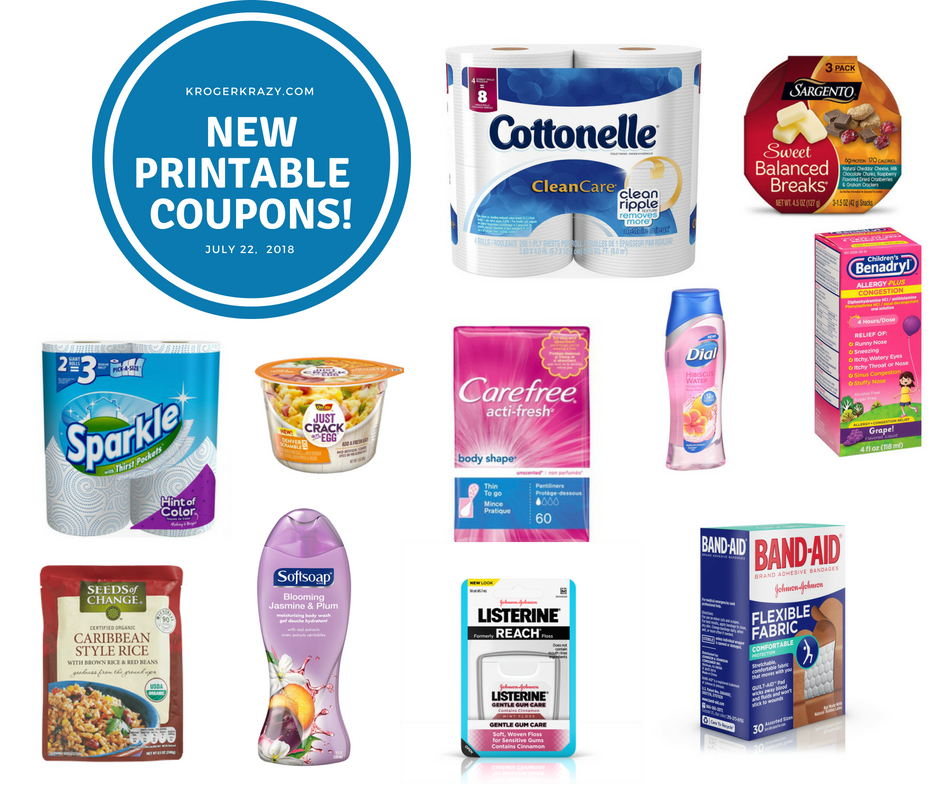 photo relating to Sparkle Coupons Printable called Refreshing Printable Discount codes!!! Softsoap, Band-Support, Cottonelle