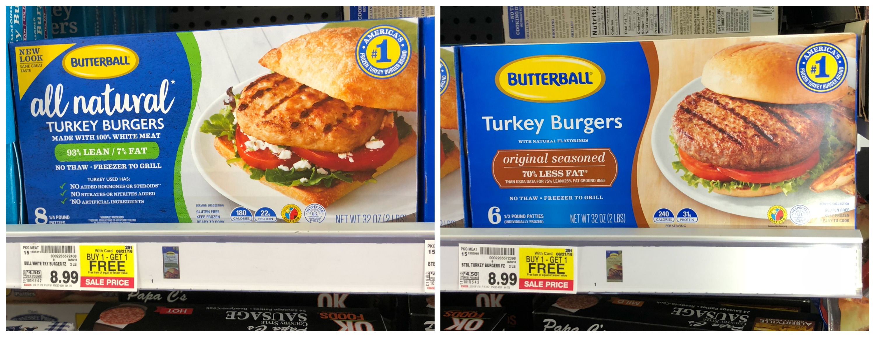 Combine printable Butterball coupons with store sales to save up to 50% on Butterball products. Stock up on turkey bacon for $ or ground turkey for $ when you combine frequent store sales with coupons at Walgreens.