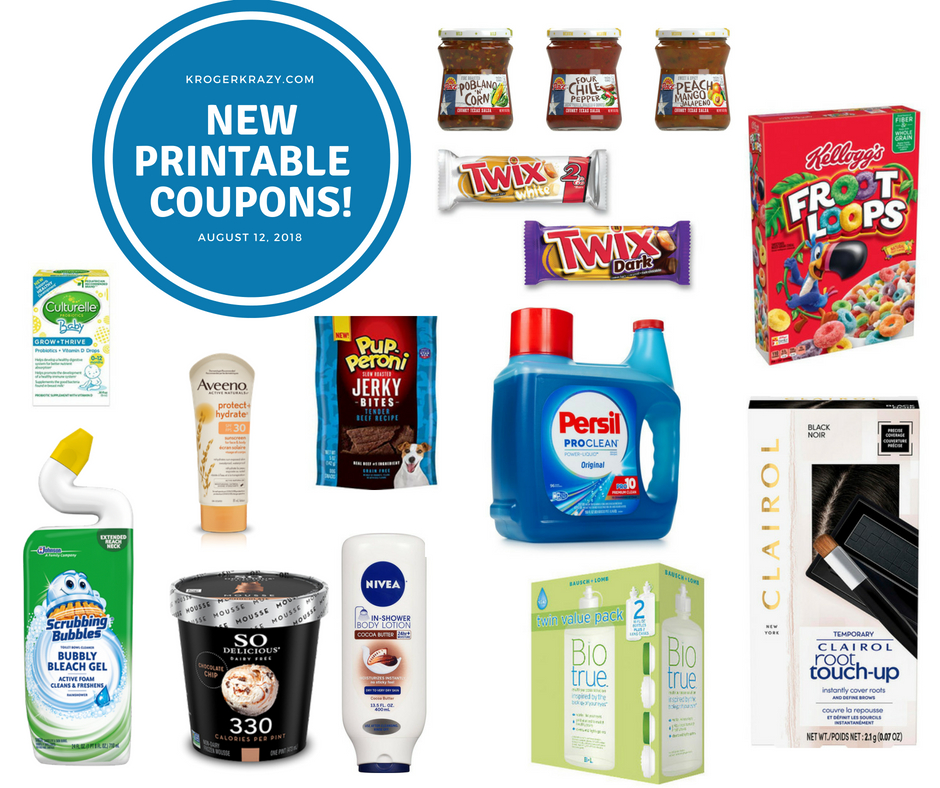 photograph relating to Stella and Chewy Printable Coupons identify Fresh Printable Discount codes! Kelloggs, Speed, Scrubbing Bubbles