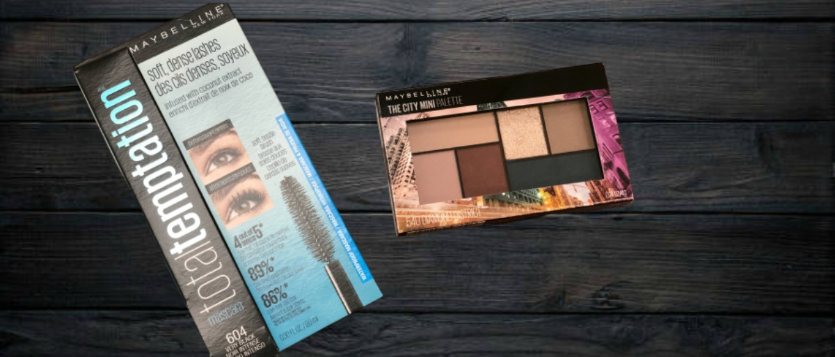 7ca237db0eb Great Deals on Maybelline Eye Products at Kroger (all 20% off ...