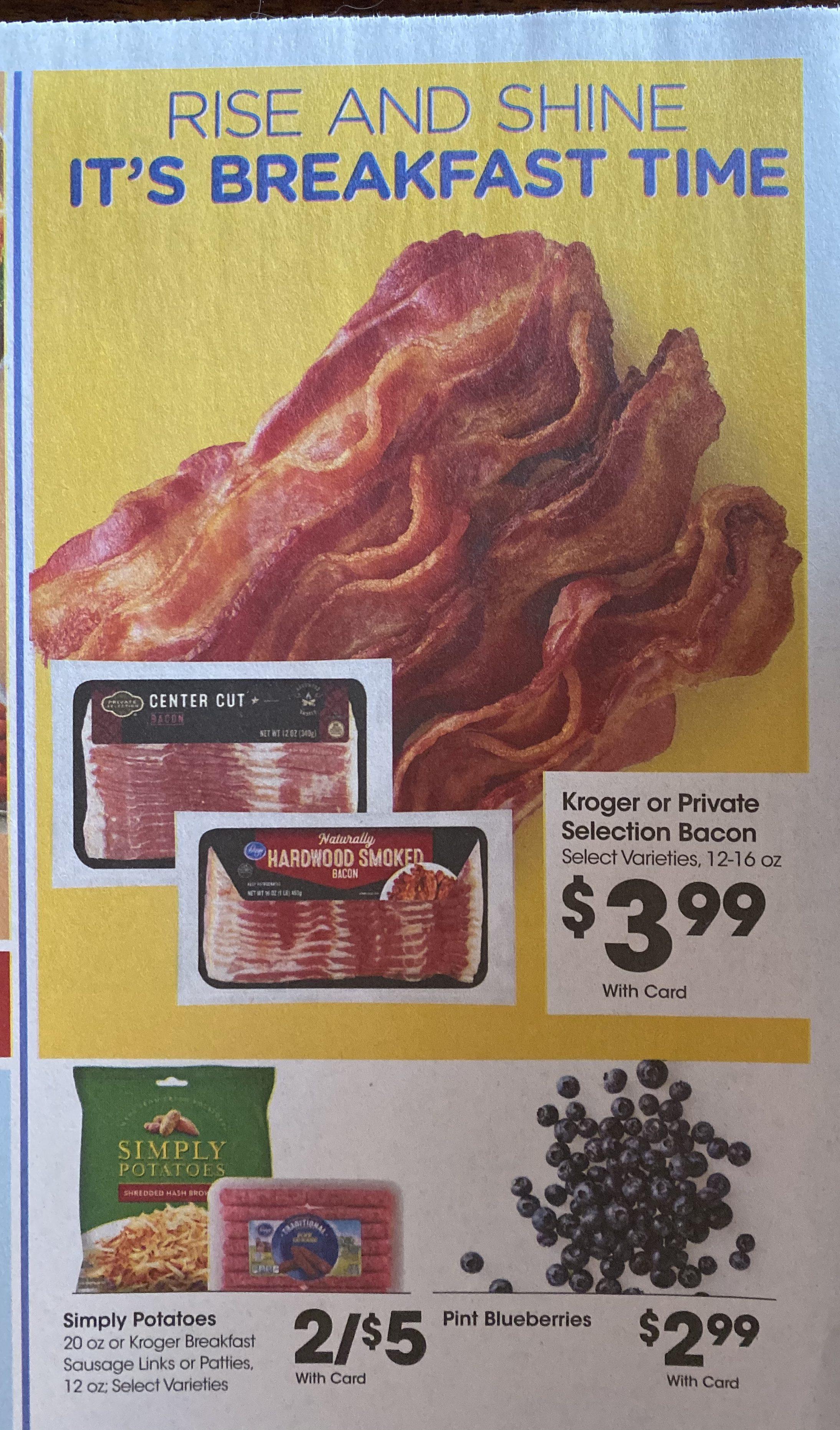 Kroger Weekly Ad 11