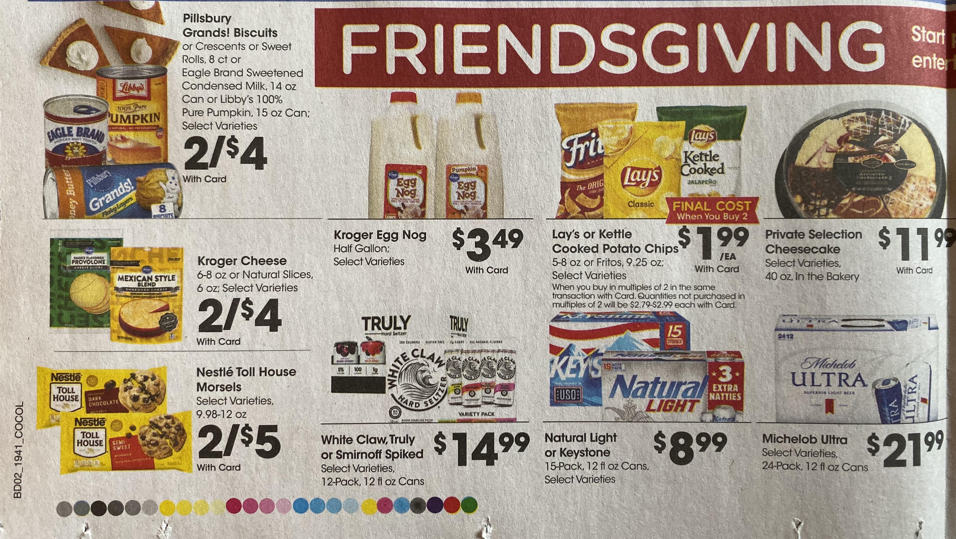 Kroger Weekly Ad 14