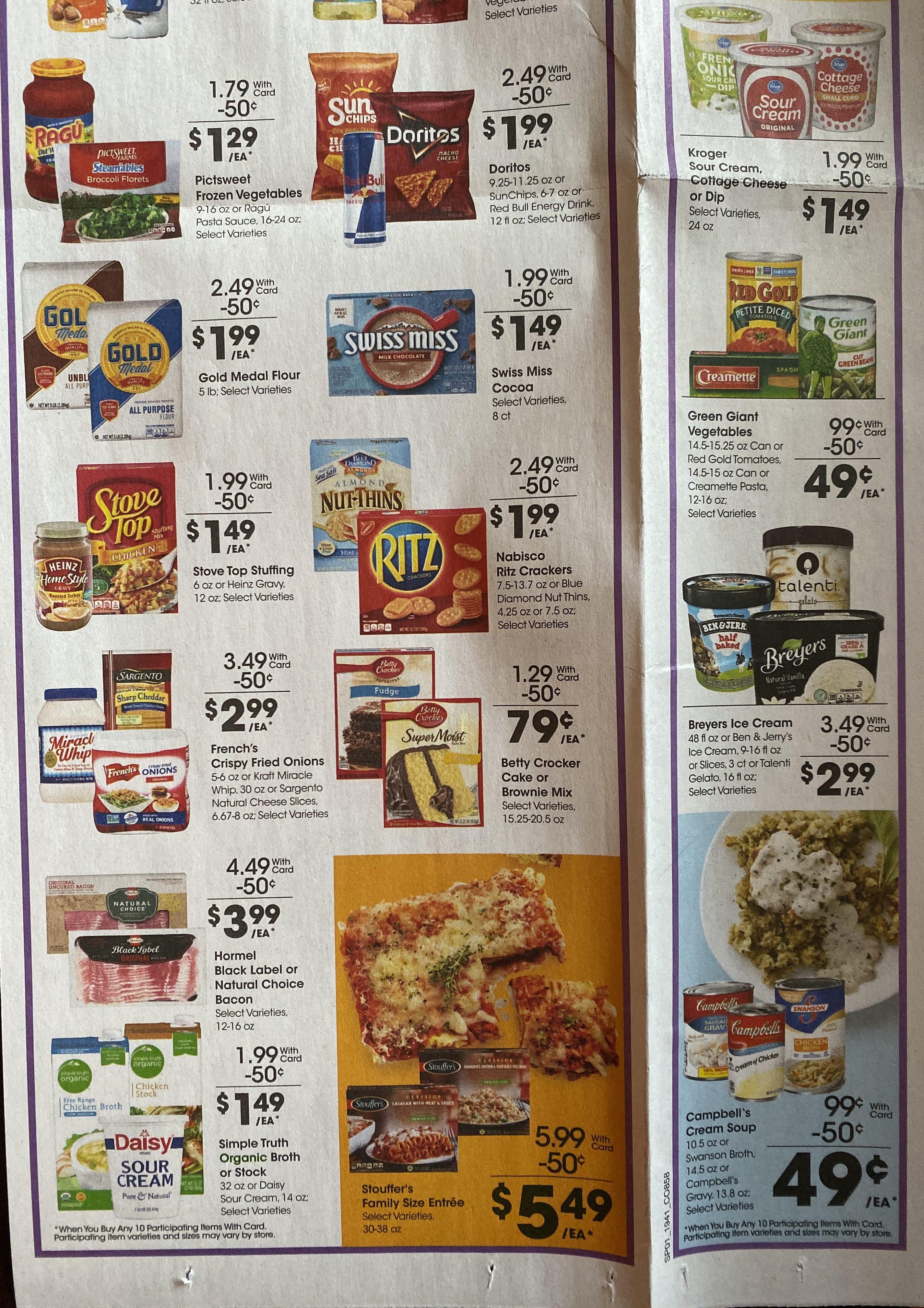 Kroger Weekly Ad 2
