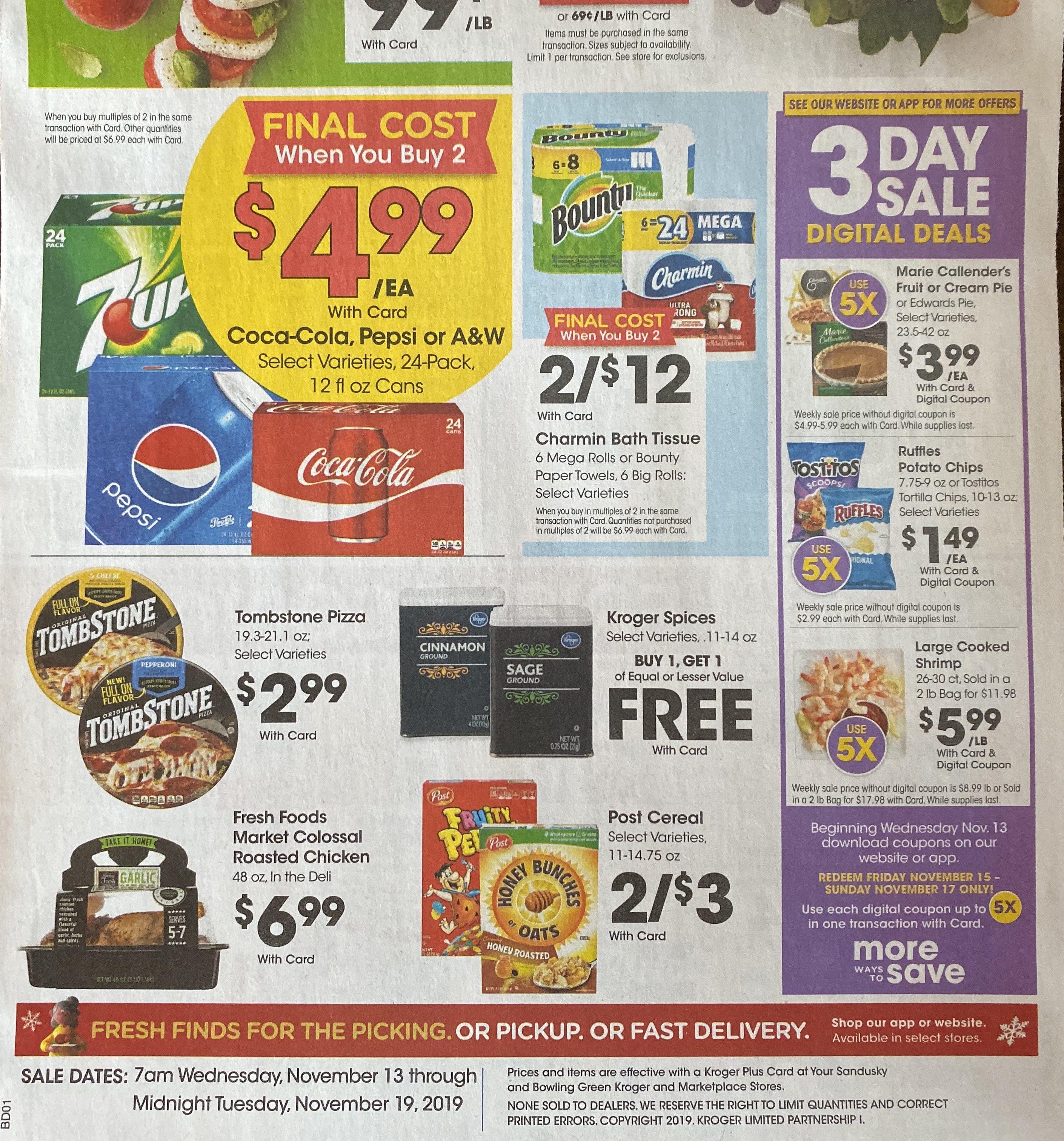 Kroger Weekly Ad 7