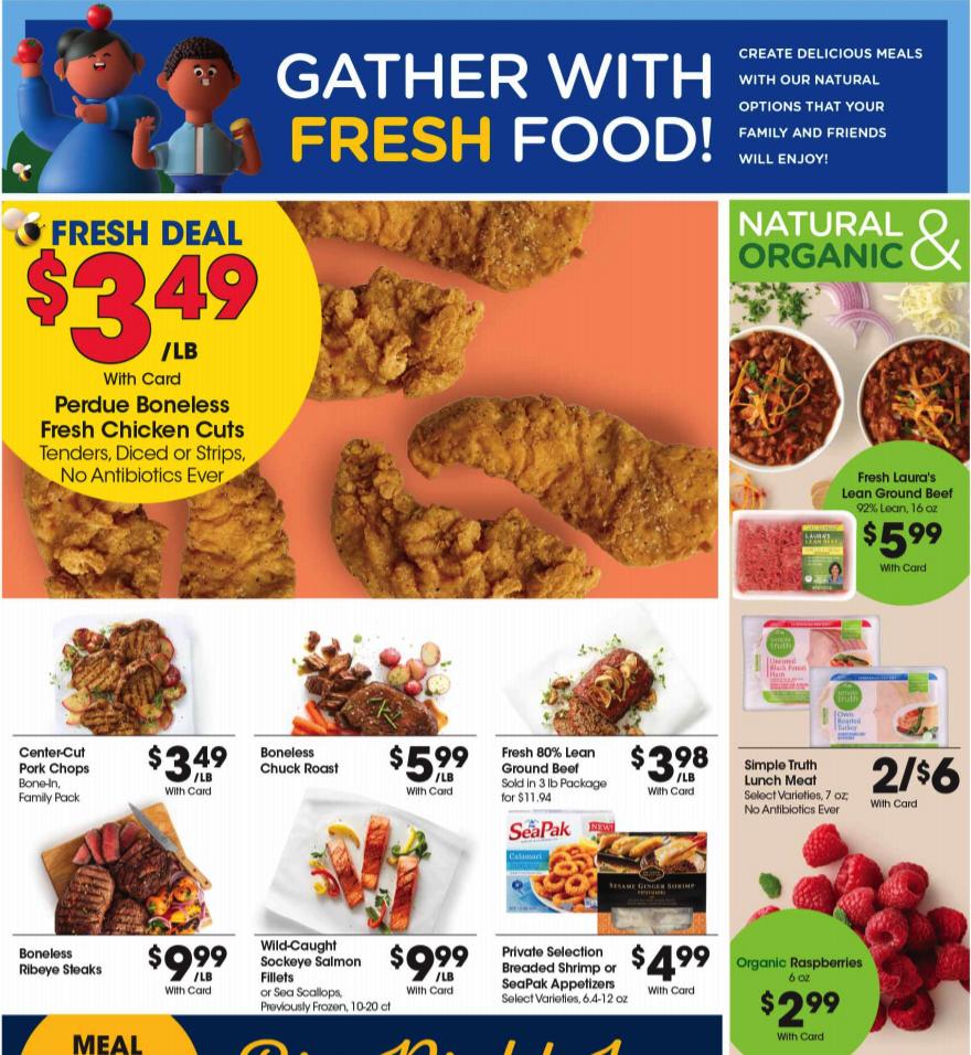 Kroger Weekly Ad 6