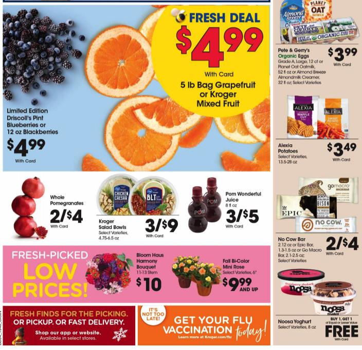 Kroger Weekly Ad Cinci 8