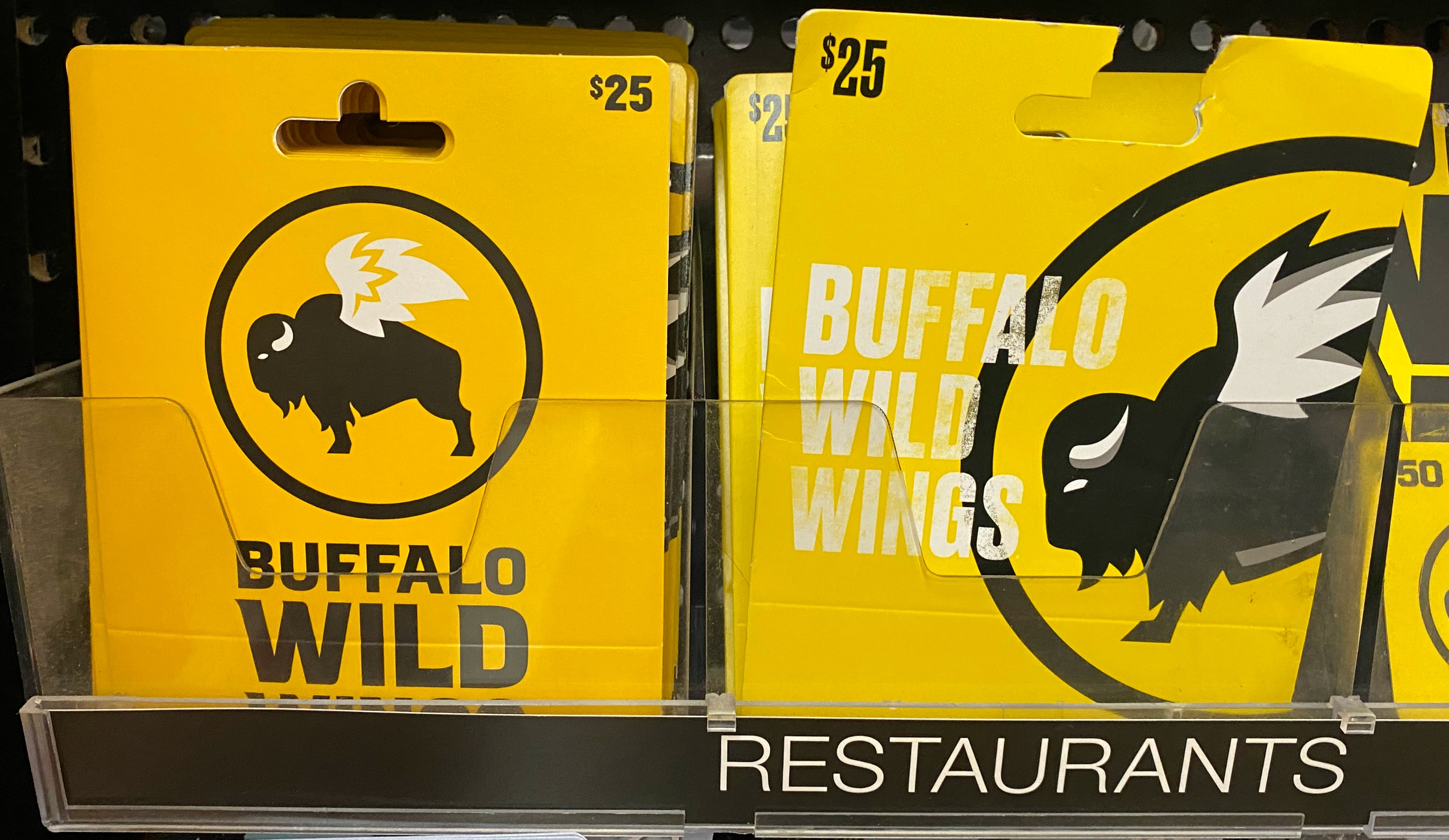 This is a photo of Sweet Buffalo Wild Wings Coupons 2020 Printable