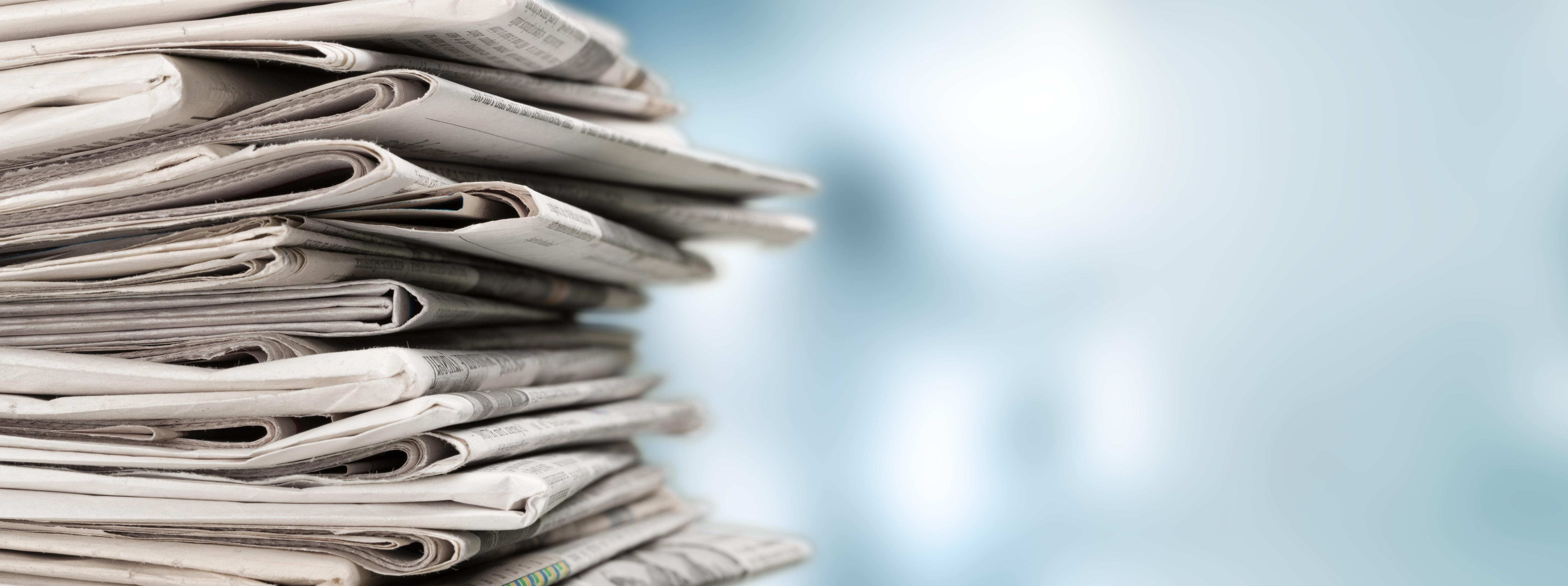 Sunday Newspaper Kroger Krazy