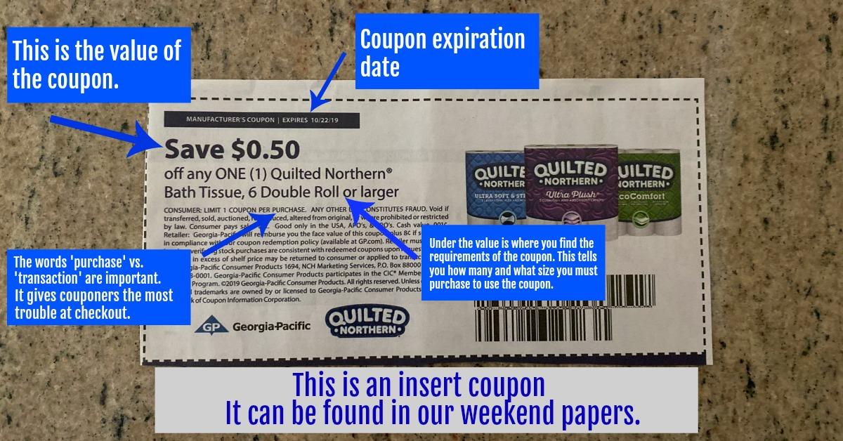 insert coupon kroger krazy