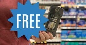 Dove Men+Care Deodorant Kroger Krazy