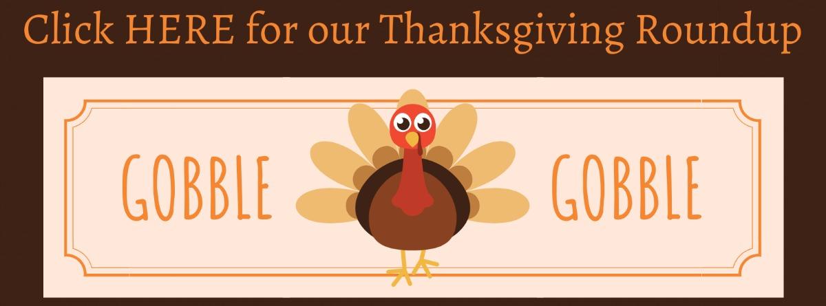 Kroger Krazy Turkey Thanksgiving Roundup