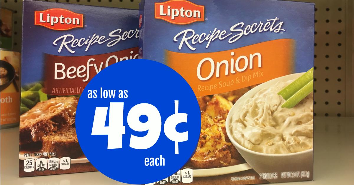 Lipton-Recipe-Secrets-kroger-krazy