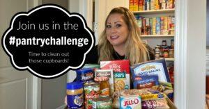 pantry challenge kroger krazy