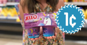 Jello Unicorn Magic Kroger Krazy