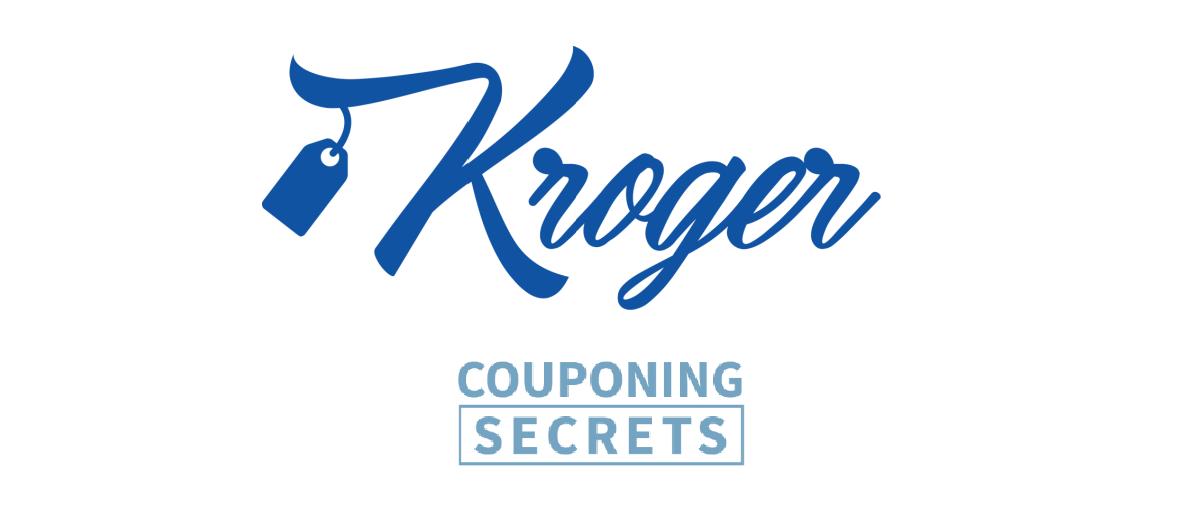 Kroger Couponing Secrets Kroger Krazy