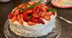 Cheesecake Factory copycat Vanilla Bean Cheesecake