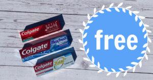 Colgate Toothpaste Kroger Krazy