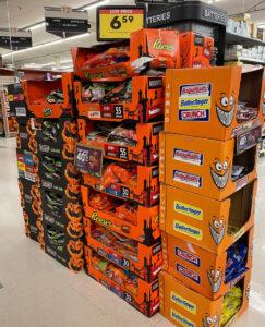 Halloween Candy Sale Kroger (2)