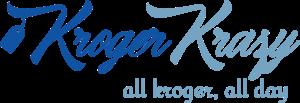 Kroger Krazy Logo